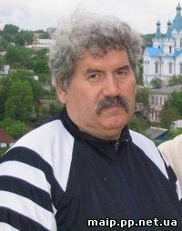 Усенко І. Б.